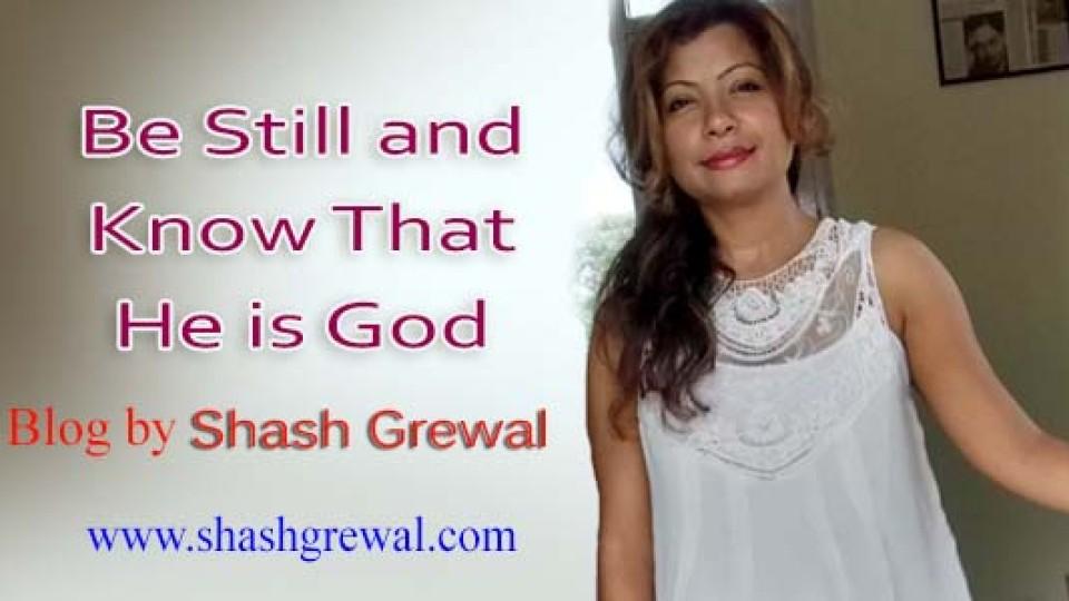 shashgrewal-be still