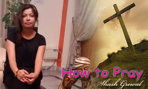 how to pray1