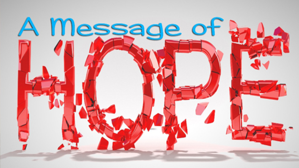 message of hope-1