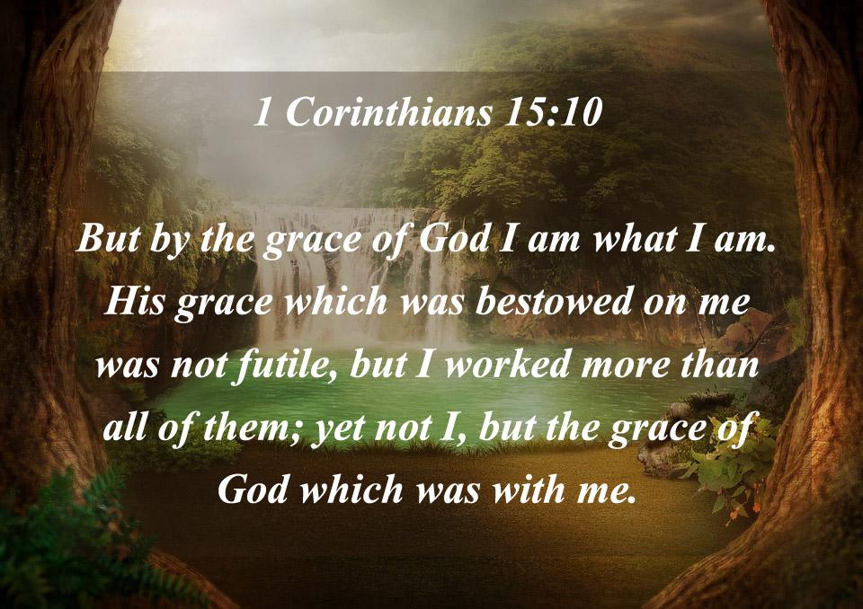 Scriptural Motivational Speaker